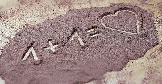 kresba v písku