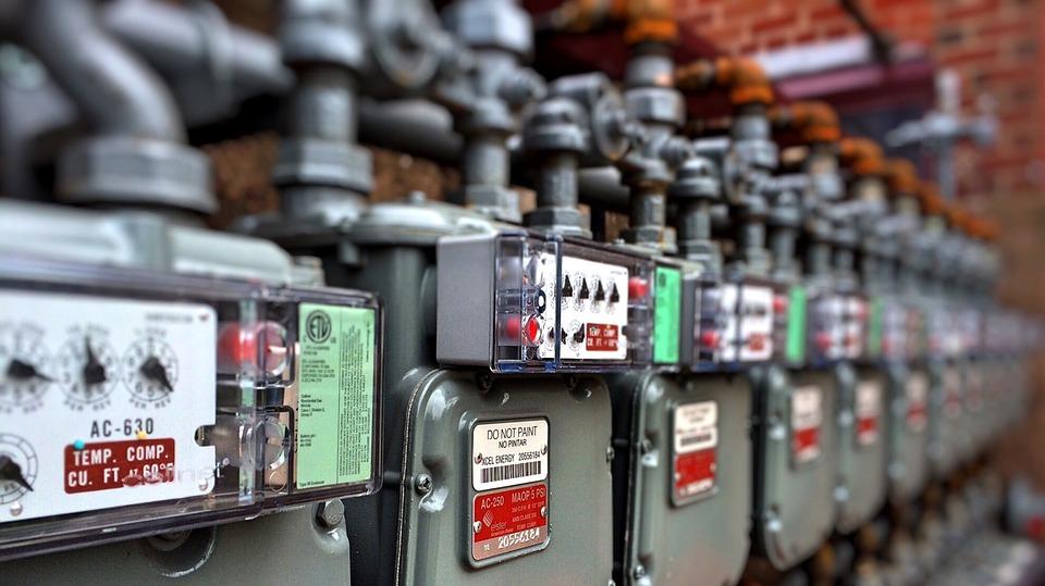 měření elektřiny